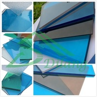 Policarbonate Sheet/Policarbonato Panel for roofing