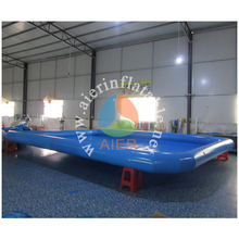 2016 Aier Inflatable kids swimming Pool, Amusement water park intex inflatable pool for playing