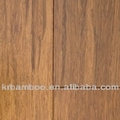 A Grade Environmental Healthy bamboo flooring Hard Matt Bamboo Flooring