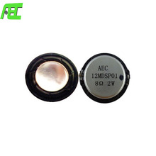 New Round Speaker Unit 2w 8ohm 28mm Speaker for Loudspeaker Box