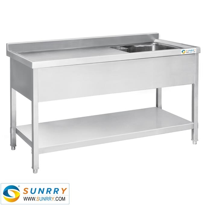 Metal kitchen sink base cabinet small size sink cabinet - Mueble bajo lavabo ...
