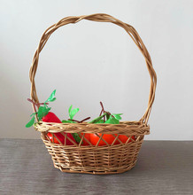 Thanks giving day small wicker gift baskets india gift basket fancy gift baskets for thanks giving day