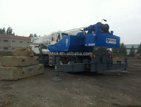 high quality&cheap price, 120T Tadano GT-1200EX truck/mobile crane sales in Shanghai