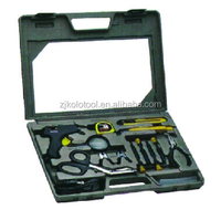 18pc auto emergency tool kit hand tool set mechanics tool set