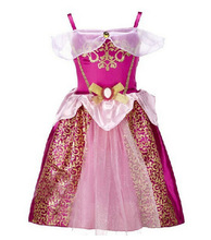 Fashion Summer <strong>girl's</strong> <strong>dress</strong> snow white <strong>Dresses</strong> Cosplay costumes for Girl Princess <strong>Dress</strong>