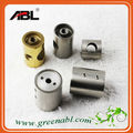 High quality and durable stainless steel glass clamp fittings