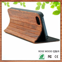 China manufacturer bamboo wooden phone cover for iphone 5c case new product 2015