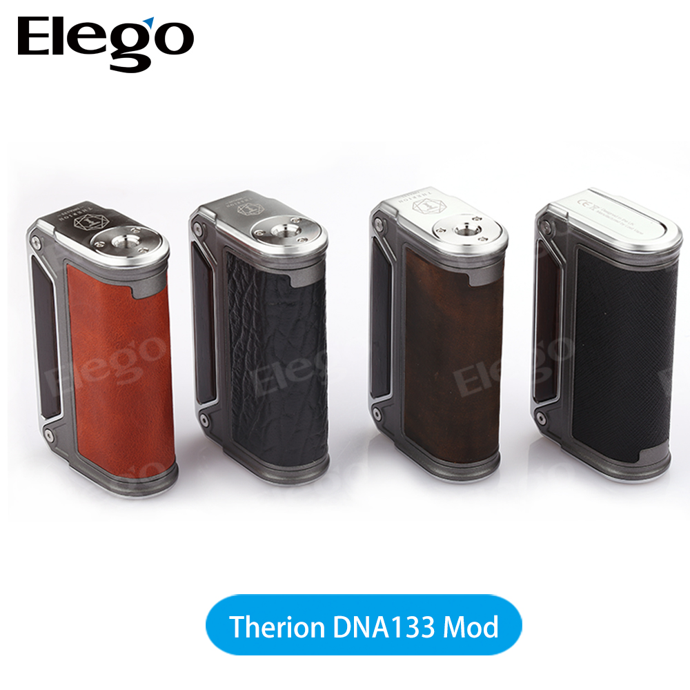 2016 Newest Lost Vape Therion DNA133 Mod
