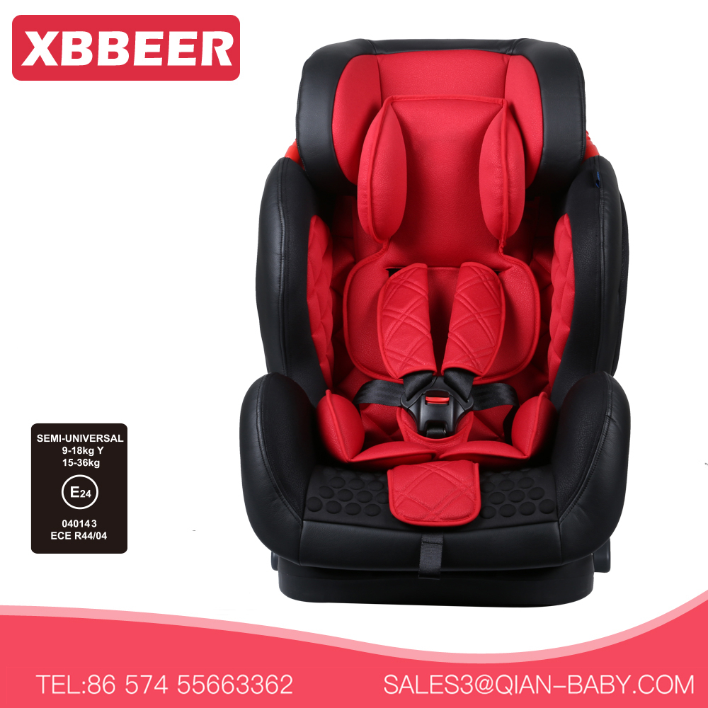 comfortable and new style child car seat,inflatable seat from china factory