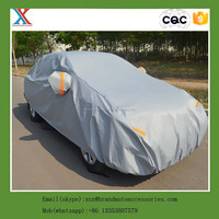 camouflage waterproof tent car cover outdoor oxford fabric