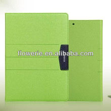 FL2914 2013 Guangzhou hot selling smart leather case for ipad 5