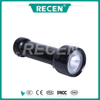 3W flash torch high efficiency super brightness long distance LED source Solid maintenance-free glare flashlight