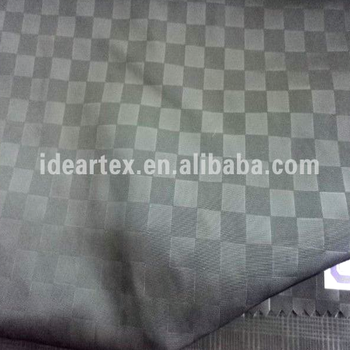 75D*75D Yarn Dyed Imitation Memory Fabric
