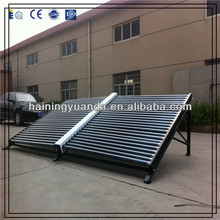 China Products All Glass Vacuum Tube Solar Collector Swimming Pool Heater