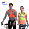 LED Wildsaver cycling branded sportswear manufacture...