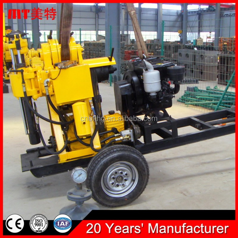 High-end hot sell marble stone drill machine