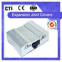 FFHL Heavy Duty Mental Expansion Joint Cover