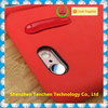 Customized rubber oil coating Bumper Case for iPhone 5 hard case