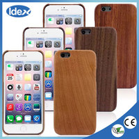 Hot Selling Wood Phone Case for iPhone 5 5s 6 Wood Case