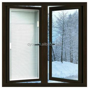 Good quality design aluminum unbreakable glass door buy for Quality door design