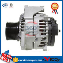 24V Bosch Truck Alternator For Mercedes Actros Trucks,4236,4237,4238