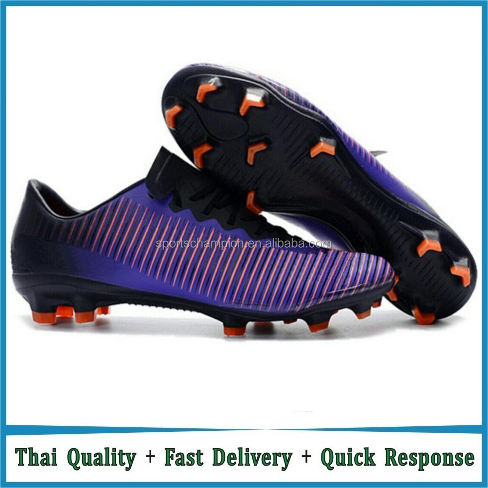 Wholesale/Customize/Make/Design Your Own Men/women/kids Cheap Price China Brand Cleats Football Shoes Soccer Boots