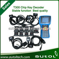 T300 Key Programmer V13.08 Version,T 300,T-code T-300 English & Spanish With 1 Year Warranty