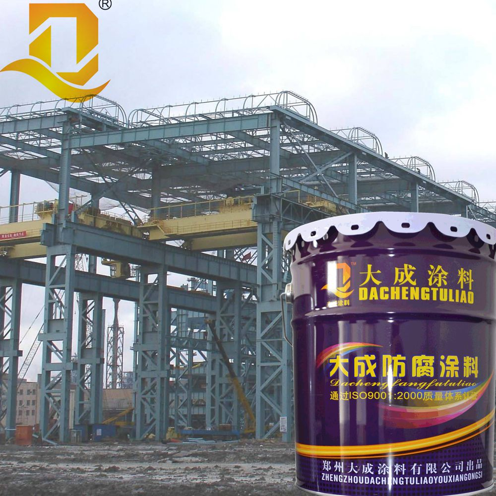 Fire retardant intumescent paint up to 2hr
