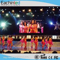 Church /Stage Show Fixed P3mm Indoor LED Display Screen On Sale