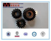 OEM&ODM straight toothed spur gear Used For Agriculture Machinery