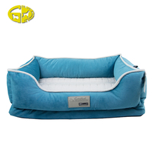 New Arrival Luxury cheap wrought iron pet bed