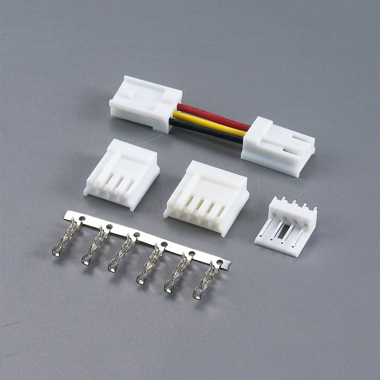 Custom made 5pin molex picoblade wire cable assembly