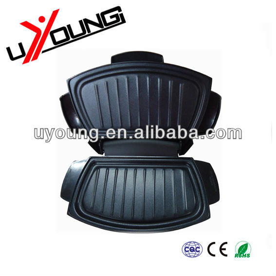 Promotional stock product sausage grill/microwave oven Food Grill