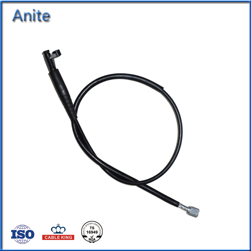 China Supplier Wholesale Motorcycle Parts Speedometer Cable Control Cable For HONDA WIN