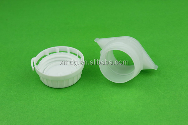 Wholesale High Quality Spout Pouch Cap/Drinking Water Bag With Spout