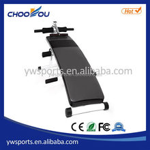 Good quality crazy Selling power sit up bench wholesale in china