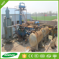 New Designed Waste Motor Oil Recycling Machine