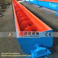 widely used LS model powder screw conveyor