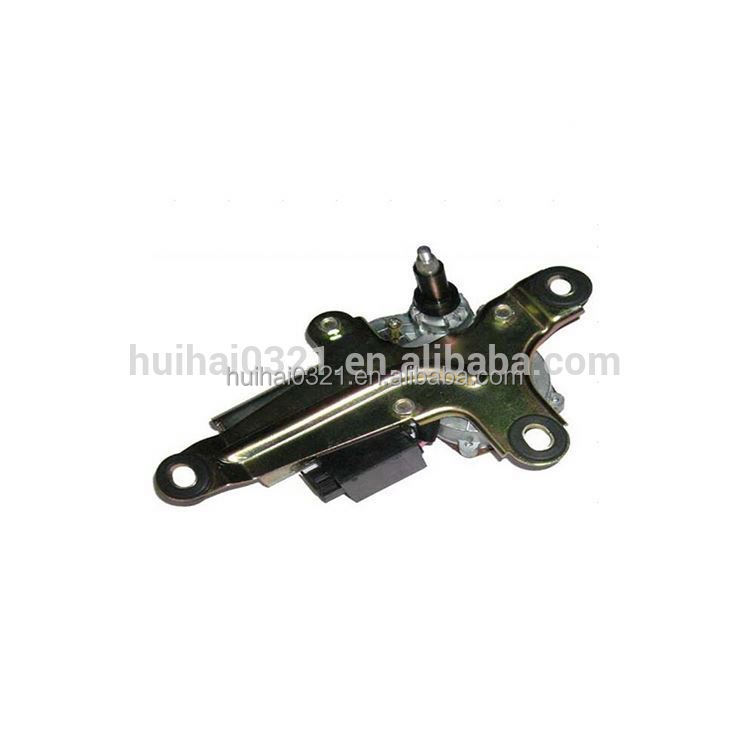 Auto rear heavy truck wiper motor for LADA 111.6313-100-01 2112-6313090 2112-6313090-00