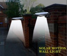 Outdoor Dark to Dawn Solar led Light Automatic Turn on /off with Light Sensor