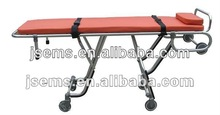 EMS-D207 Aluminum alloy Funeral automatic loading stretcher