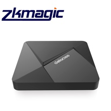 2017 Zkmagic DOLAMEE D5 tv Box RK3229 2GB+8GB android 6.0 media player Android tv box