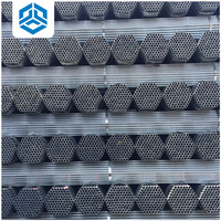 Galvanized Steel Pipe 150 200 Plain