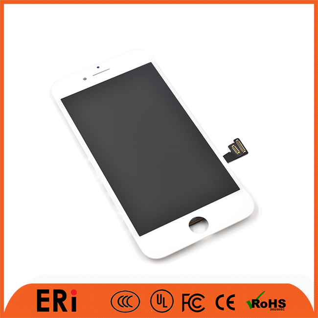 For iphone 7 lcd touch screen China, cell phone lcd for iphone 7 with original flex cable
