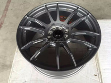 NEW design alloy wheels rims 18INCH 5X114.3 for HONDA cars replica design ISO9001 TUV