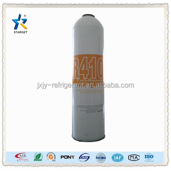 high purity and good price r410a refrigerant for sale