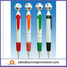 Football tips wholesale retractable football pens