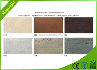 fireproof tile decorative ceramic wall panel