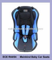 Meinkind S350 safety baby car chair with ECE R44/04