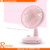 Ranphys Promotional Gift Office Mini Handheld Air Cooli Desktop Fan
